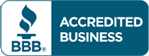 Better Business Bureau Rating - A+