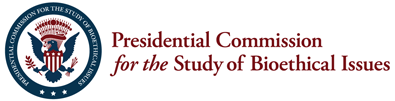 2012 Proud chosen transcription company for the Presidential Commission for the study of Bioethical Issues